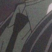 月島(先生)× オリキャラ