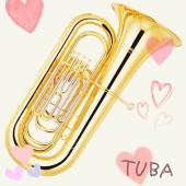 吹奏楽チューバ吹きさん話しましょー!