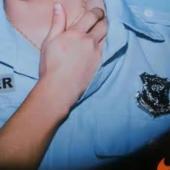 警察官の彼