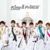 King&prince⸜❤︎⸝