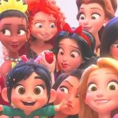 ディズニー好き!集まれ〜気軽におしゃべりしよっ💕