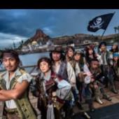 バルボッサ海賊団好き😍