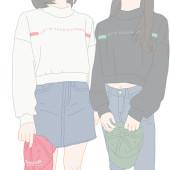 恋バナトーク