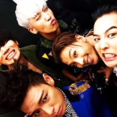 BIGBANG歌詞リレー🎉🎉