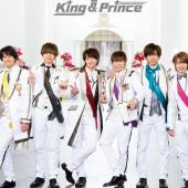 King&Princeが奪い合い!?