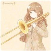 吹奏楽部   中1
