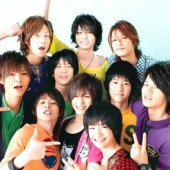 Hey! Say! JUMPLOVE