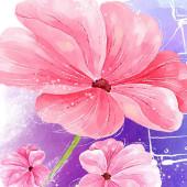 FlowerGirl岩田すみれのトーク♡♡