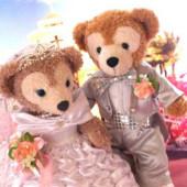結婚式場👰