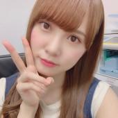 雫坂46 加藤莉乃のブログ