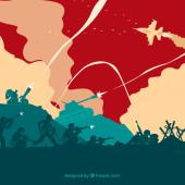 異能戦争〆(来た場合は追加します)