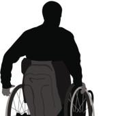 兄は車椅子バスケ選手だ