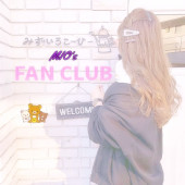 Mio's Fan Club
