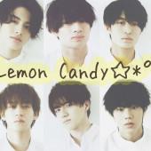 Lemon Candy☆*°