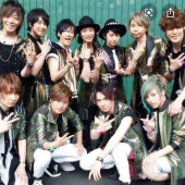 Hey! Say! JUMPトーク