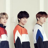 BTS(マンネ組)×女子転校生