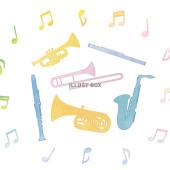吹奏楽部のジャニーズと恋