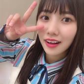 河田捺姫 🍋 公式ブログ ◢͟│⁴⁶