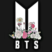 BTS好きな人〜!!