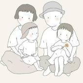家族なりきり