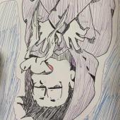 お絵描きしたりお話したいです|´-`)チラッ