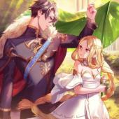 姫と騎士〆