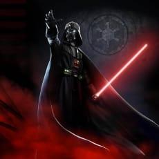 Jedi Knightのアイコン画像