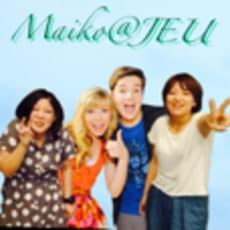Maiko@JEUのアイコン画像