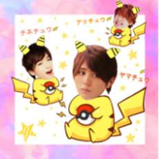 ♥山田さき♥のアイコン画像