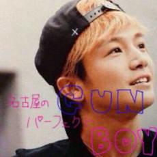 三代目Love♥のアイコン画像