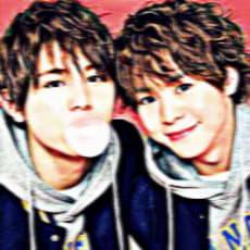 NEWS&JUMPLOVE♥のアイコン画像