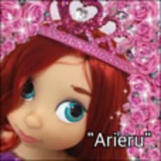 アリエルちゃん♡のアイコン画像