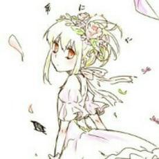 白花チャンのアイコン画像