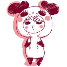 パンダのアイコン画像