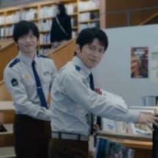 嵐V6図書館戦争のアイコン画像