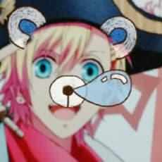 来栖翔姫のアイコン画像