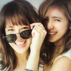 SHIORI♡E-girlsのアイコン画像