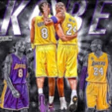 Kobe Been Bryantのアイコン画像