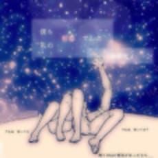 白うさぎのアイコン画像