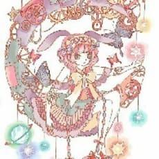 月兎-tukiusagiのアイコン画像