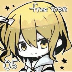 *黒桜*のアイコン画像