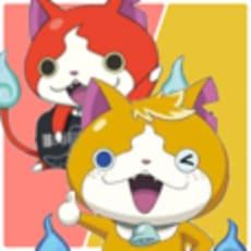 黄猫トムニャンのアイコン画像
