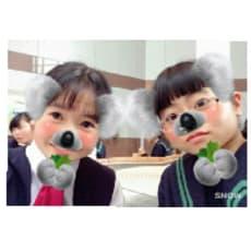福島  有紗のアイコン画像