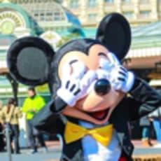 Disney大好き♡のアイコン画像