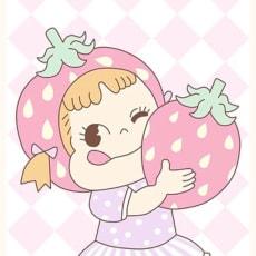 ペコちゃんのアイコン画像