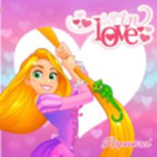 愛のアイコン画像