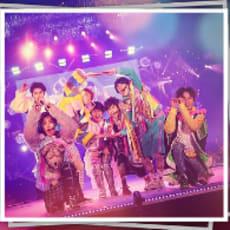 虹色ジャス民のアイコン画像