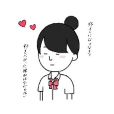 莉子のアイコン画像