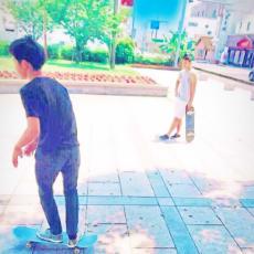 #FU→GAのアイコン画像