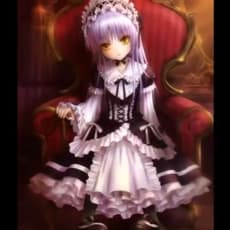 白猫@雪姫松のアイコン画像